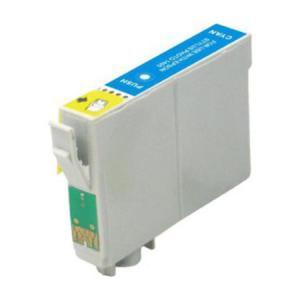 Zamiennik EPSON T1292 CYAN niebieski SX 525 Tusz do drukarki Epson sx440 - 2823907041