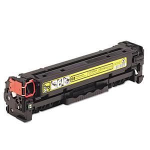 Zamiennik Toner HP CC532A YELLOW zółty toner do drukarki CP2025 CM2320 toner HP 304A - 2823907341