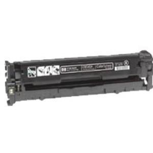 Zamiennik Toner HP CB540A BLACK czarny toner do drukarki CP1215 CM1312 toner HP 125A - 2823907343