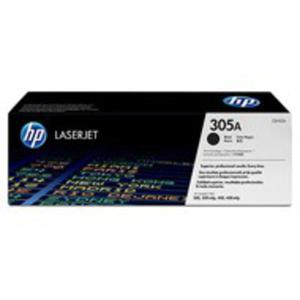 Oryginalny Toner HP CE410A BLACK toner do drukarki Color LaserJet M351/M451/M375/M475 toner HP305A - 2823907370