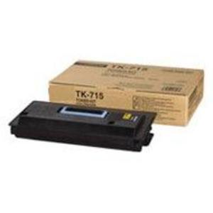 Zamiennik Toner Kyocera TK-715 czarny do drukarki KM-3050/4050/5050 toner 1T02GR0EU0 toner TK715 - 2823907410