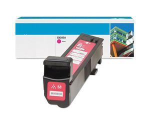 Zamiennik Toner HP CB 383A MAGENTA czerwony toner do drukarki HP Color Laserjet CP 6015 HP CB383A - 2823907422