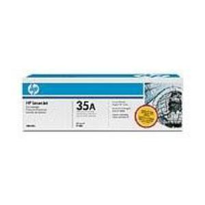 Oryginalny Toner HP CB435A toner do drukarki P1005/ P1006/P1007/P1008 toner HP 35A hp35a hp435a hp435 - 2823907426
