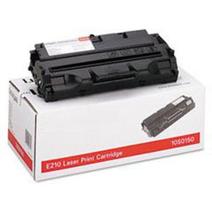 Zamiennik Toner Lexmark E210 BLACK czarny toner do drukarki E210/ E212 toner 10S0150 - 2823907445