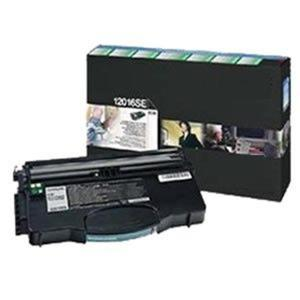 Zamiennik Toner Lexmark E120 BLACK czarny toner do drukarki E120/E120N toner 12016SE - 2823907446