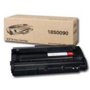 Zamiennik Toner Lexmark X215 BLACK czarny toner do drukarki X215 toner 18S0090 - 2823907450
