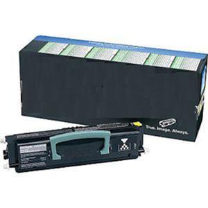 Zamiennik Toner Lexmark X340 BLACK czarny toner do drukarki X340/ X342 toner X340H21G i X340H11G - 2823907452
