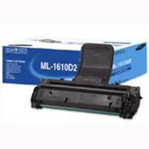 Zamiennik Toner Samsung ML-1610/ML-2010 BLACK czarny toner do drukarki ML-1610/2010 toner ML2010 ML-2010D3 - 2823907465