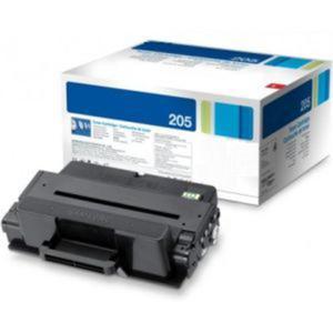 Zamiennik Toner Samsung ML-3310 toner do drukarki ML-3310/SCX-4833 toner MLT-D205L ml3310 - 2823907469