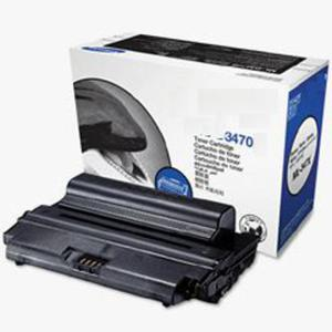Zamiennik Toner Samsung ML-3470 toner do drukarkiML-3470D/ML-3471ND toner ML-D3470B ml3470 - 2823907478
