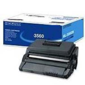 Zamiennik Toner Samsung ML-3560 toner do drukarki ML-3560/3561 toner ML-3560DB ml3560 - 2823907479
