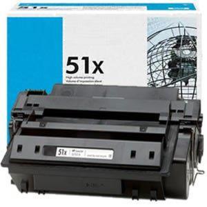 Zamiennik Toner HP Q7551X toner do drukarki LJ P3005/M3035MFP/M3027MFP toner HP 51X Toner do drukarki m3035 - 2823907532