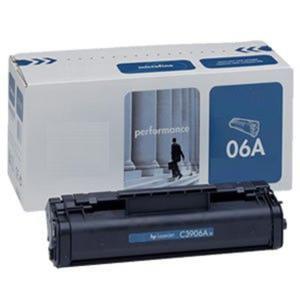 Zamiennik Toner HP C3906A toner do drukarki LaserJet 5l/6l, LaserJet 3100/3150 toner HP 06A Toner do drukarki laserjet 5l - 2823907533