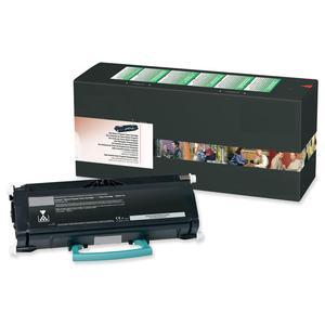 Zamiennik Toner Lexmark X463 BLACK czarny toner do drukarki X463, X464, X466 toner X463H11G - 9K - 2823907564