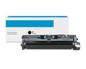 Zamiennik Toner HP Q3960A BLACK czarny toner do drukarki Color Laserjet 2550/2820/40 toner 122A - 2823907570