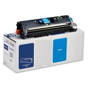 Zamiennik Toner HP Q3961A CYAN niebieski toner do drukarki Color Laserjet 2550/2820/40 toner 122A - 2823907572