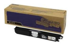 Zamiennik Toner Epson Aculaser C1600/CX16 BLACK czarny toner do drukarki CX16 toner C13S050557 - 2823907575