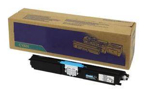 Zamiennik Toner Epson Aculaser C1600/CX16 CYAN niebieski toner do drukarki CX16 toner C13S050556 - 2823907576