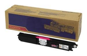 Zamiennik Toner Epson Aculaser C1600/CX16 MAGENTA czerwony toner do drukarki CX16 toner C13S050555 - 2823907577