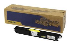 Zamiennik Toner Epson Aculaser C1600/CX16 YELLOW zołty toner do drukarki CX16 toner C13S050554 - 2823907578