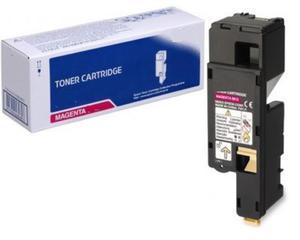 Zamiennik Toner Epson Aculaser C1700/CX17 MAGENTA purpurowyi toner do drukarki CX17 - 2823907581