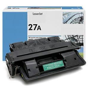 Zamiennik Toner HP C4127A do drukarki HP LaserJet 4000/4050 toner HP27A Toner do drukarki laser jet 4000 - 2823907617