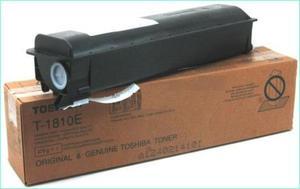 Oryginalny Toner Toshiba e-STUDIO 181/182 T1810 black toner T-1810E - 2823907656