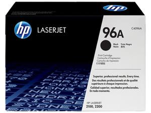 Oryginalny Toner HP C4096A toner do drukarki LaserJet 2100/2200 toner HP 96A HP96A - 2823907676