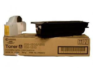 Oryginalny Toner Kyocera KM-1505 toner do drukarki KM-1505/1510/1810 toner KM1505 oem 37029010 - 2823907678