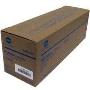 Oryginalny Toner Minolta Bizhub C30P magenta toner oem A06V354 toner TN313M - 2823907741