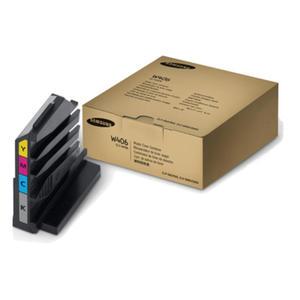 Oryginalny Pojemnik Samsung na zużyty toner CLT-W406 do drukarki CLP-360/CLP-365 CLX-3300/CLX-3305 oem W406 - 2823907762