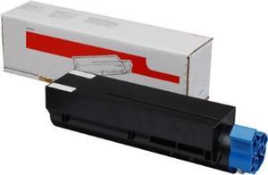 Zamiennik Toner OKI B401 do drukarki OKI B401/MB441/MB451 na 1.5k kompatybilny z oem 44992401 Toner do oki OKI MB 451 - 2823907771