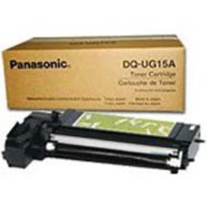 Oryginalny Toner Panasonic DQ-UG15A-PU toner do kopiarki DP-150 toner DQUG15APU - 2823907789