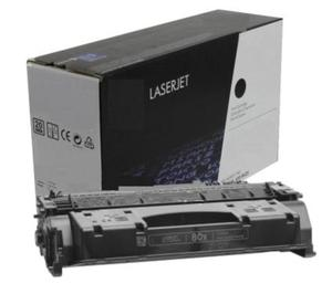 Oryginalny Toner HP CF280A toner do drukarki M401/MFP M425 toner oem HP 280A hp80a HP 80A - 2823907828
