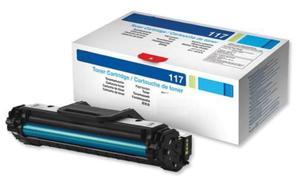 Zamiennik Toner Samsung MLTD117S toner do drukarki Samsung SCX-4650/SCX-4652 F/ SCX-4655 FN toner D117 Toner do drukarki samsung SCX-4655 - 2823907899
