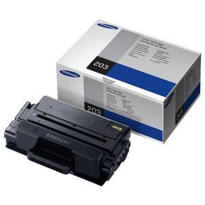 Oryginalny Toner SAMSUNG MLT-D203S toner do drukarki Samsung SL-M3320/70, M3820/70, M4020/70 seria D203 - 2823907912