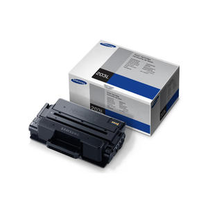 Oryginalny Toner SAMSUNG MLT-D203L toner do drukarki Samsung SL-M3320/70, M3820/70, M4020/70 seria D203 5K - 2823907913