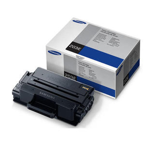 Oryginalny Toner SAMSUNG MLT-D203E toner do drukarki Samsung ProXpress/SL-M3820/70, M4020/70 seria D203 10K - 2823907914