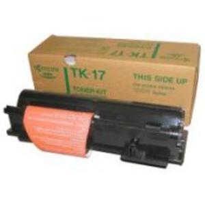 Oryginaly Toner Kyocera do drukarki FS-1000 czarny toner TK17 do FS-1010 OEM TK-17 Toner TK-17 - 2823907929