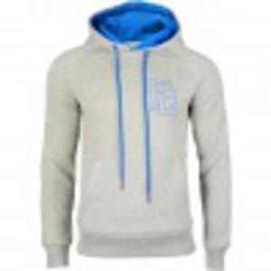 Hoodboyz Bluzy z kapturem szary habrowy - 2317080667