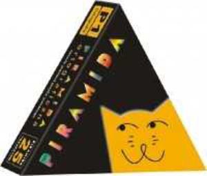 Piramida ortograficzna P1 zasady pisowni - ó, u, rz, ż, ch, h - 2844933499
