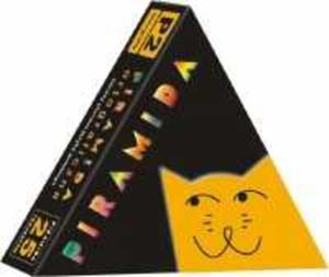 Piramida ortograficzna P2 zasady pisowni - ó, u, rz, ż, ch, h wymiennych - 2844933500