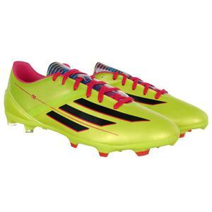 2d1350297f5ef Buty piłkarskie Adidas F10 TRX FG męskie korki lanki na orlik - 2832466461