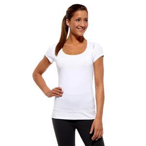 bd1750a00c227 Koszulka Reebok SE PlayDry damska t-shirt termoaktywny sportowy - 2832466513