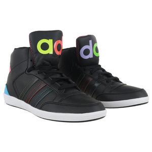 hot sale online 5cf9d ed737 Buty Adidas NEO BBHOOPS Street damskie sportowe za kostkę - 2832466600
