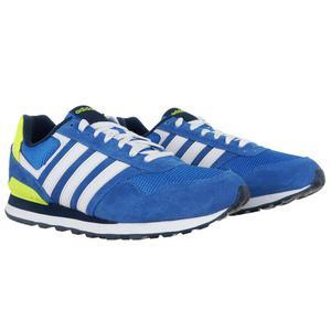 fb0a93c9 Buty Adidas NEO 10K męskie sportowe - 2883261052