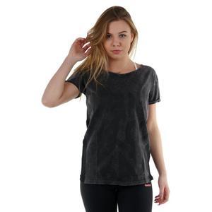 898faaa505a60f Koszulka damska Adidas NEO Punk t-shirt bluzka sportowa - 2835557152