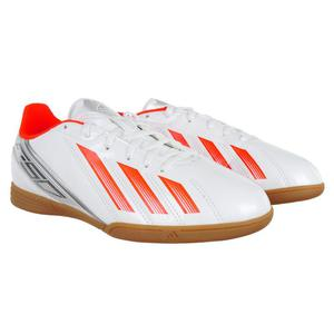 Buty Adidas F5 IN J młodzieżowe halówki sportowe na halę