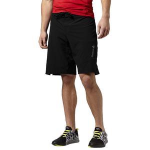 2a5e192da2dc Spodenki Reebok Les Mills Board Short męskie sportowe na siłownie -  2838505713