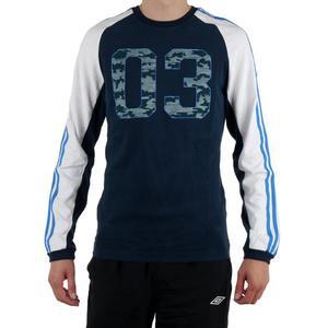 757343971e6eb9 Koszulka z długim rękawem Adidas LPM 03 męska bluza longsleeve - 2838833030